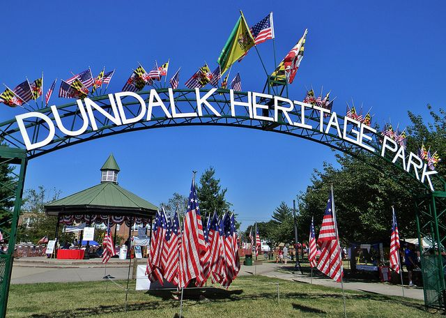 dundalk md | Maryland Musicians Are Among Entertainment Schedule For Dundalk  ... | Dundalk, Historic baltimore, Dundalk maryland