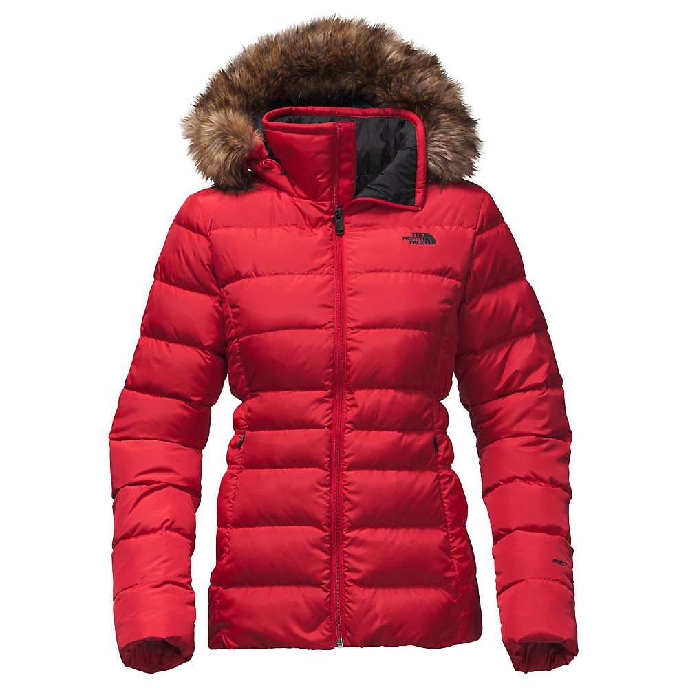 The North Face Women S Gotham Jacket Ii In 2021 North Face Women Jackets The North Face [ 1000 x 1000 Pixel ]