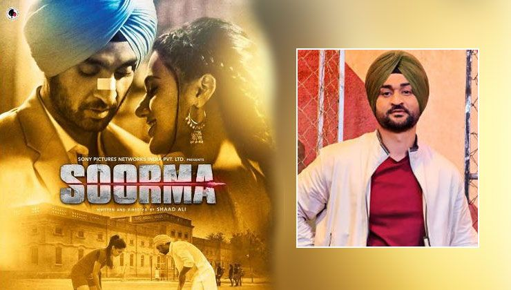 Diljit Dosanjh S Soorma Completes 2 Years Hockey Legend Sandeep Singh Declares Its Sequel Singh Soorma In 2020 Diljit Dosanjh Real Life Stories Bollywood News