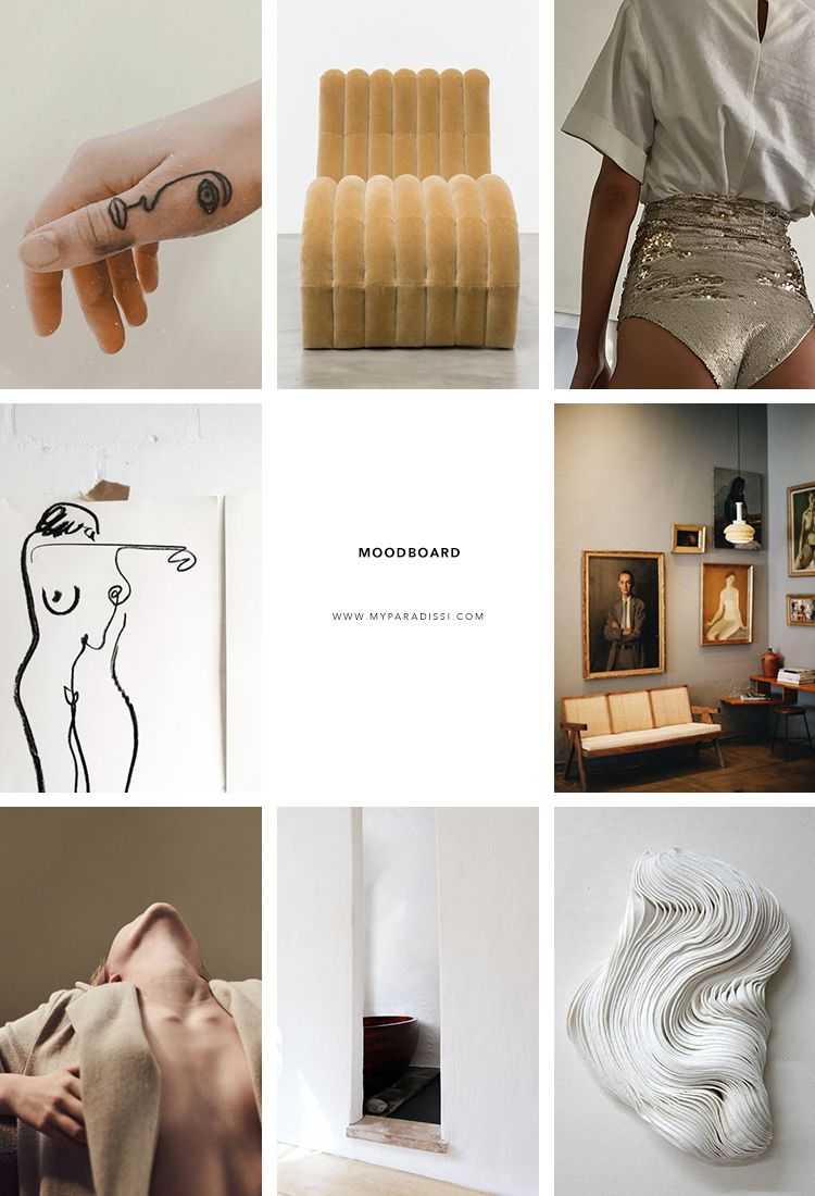 Moodboard 08_29 #moodboards