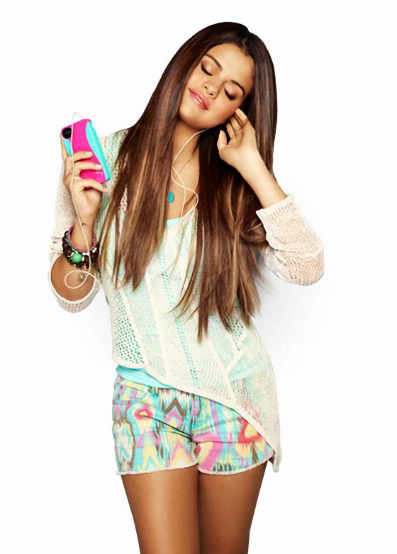 Selena Gomez 2012 Case Mate Photoshoot Selena Moda Ropa