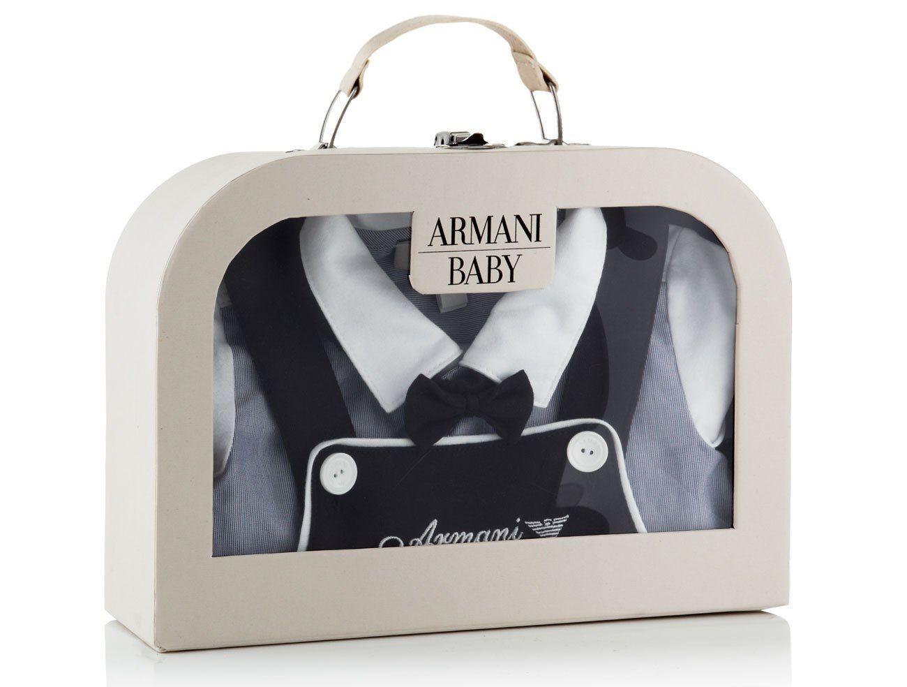 92417c757d3 Armani baby New Baby Boys