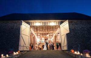 Richardson Farms White Marsh Md Rustic Wedding Guide