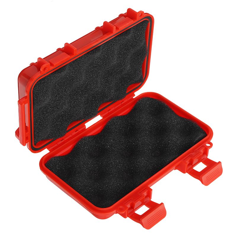 Waterproof Storage Box Anti Moisture Box Large Earphone Protection Box Container Bazacenters Com Waterproof Storage Earphone Protection