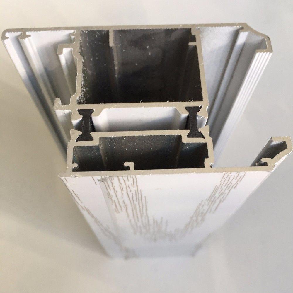 Aluminum Extrusion Profiles Mounting Rails For Solar Panel Mounting In 2020 Aluminum Extrusion Extrusion Aluminium Windows