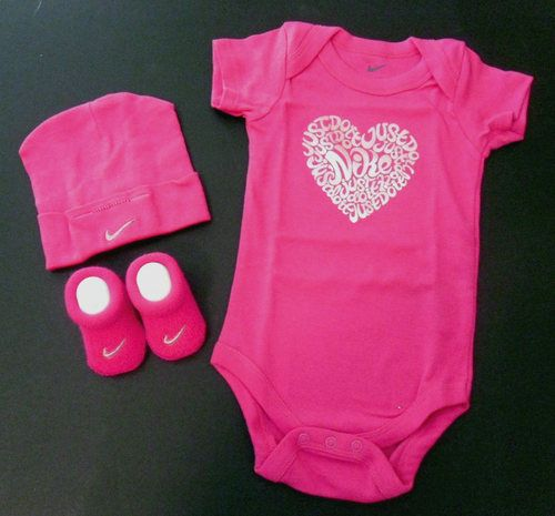 nike infant baby girl present for ramona  baby couture