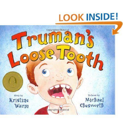 Amazon.com: Truman's Loose Tooth