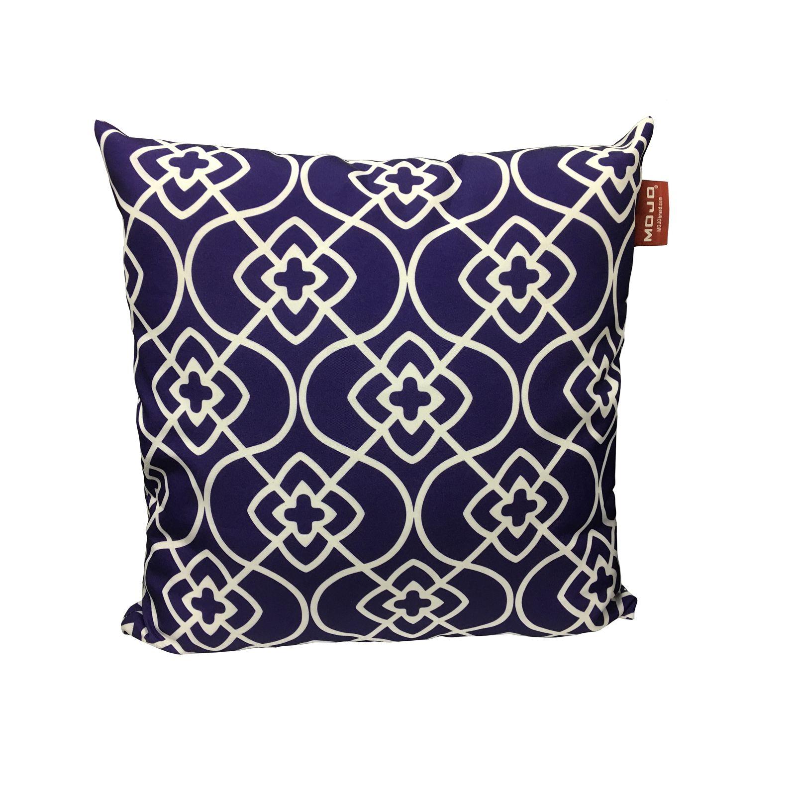 Mojo 45cm Provincial Outdoor Cushion Cover Outdoor