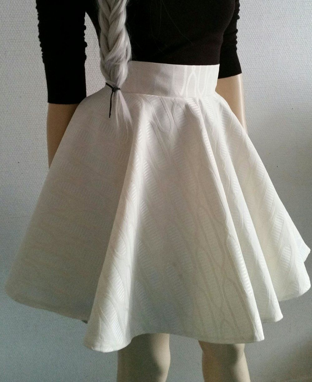 Robe patineuse – Bell a Dress