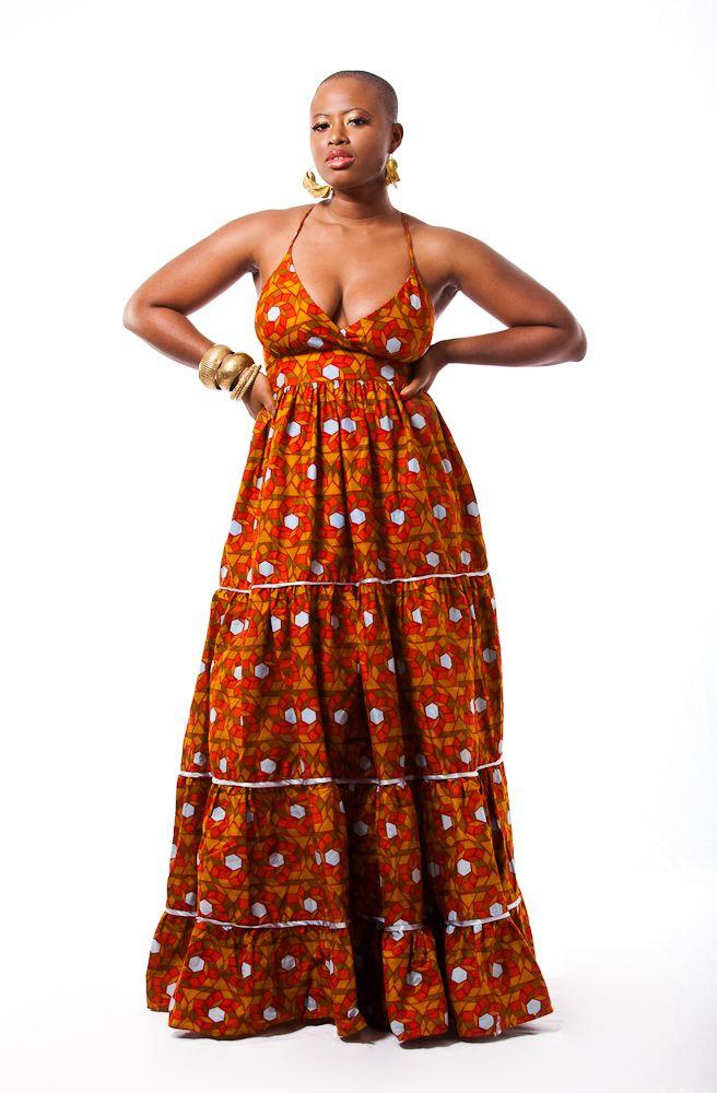 African Fashion Print by Printex Ghana. Africana fashion ...
