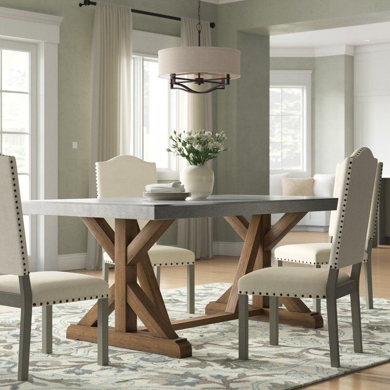 Wydmire Dining Table Dining Table In Kitchen Dinning Room Tables Restoration Hardware Dining Table
