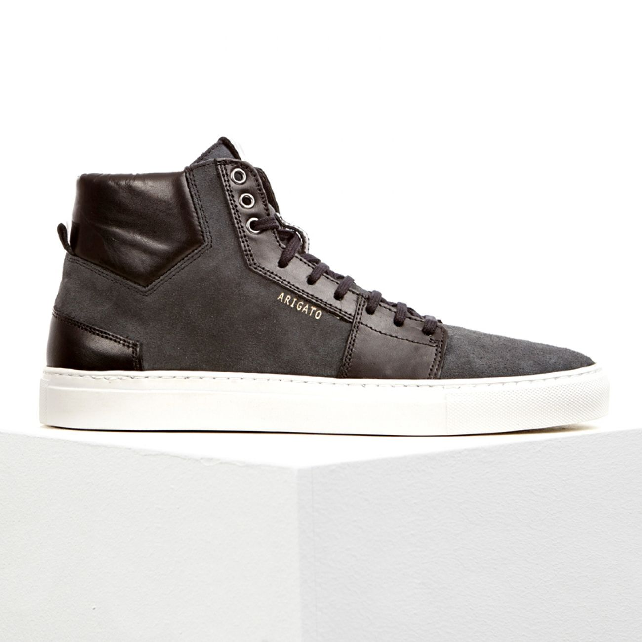 FOOTWEAR - High-tops & sneakers Axel BbKY9HEKx