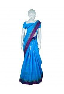 Jayalakshmionline Kanchi Cotton Saree Inr 3 040 00 Product Code Ts 331 Color