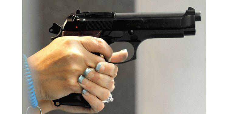 Pin on gun news