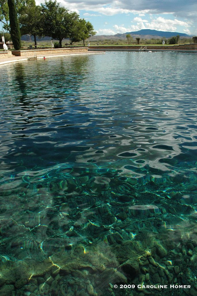 Balmorhea State Park West Texas Largest Spring Fed Swimming Pool In The World I 39 D Go Back