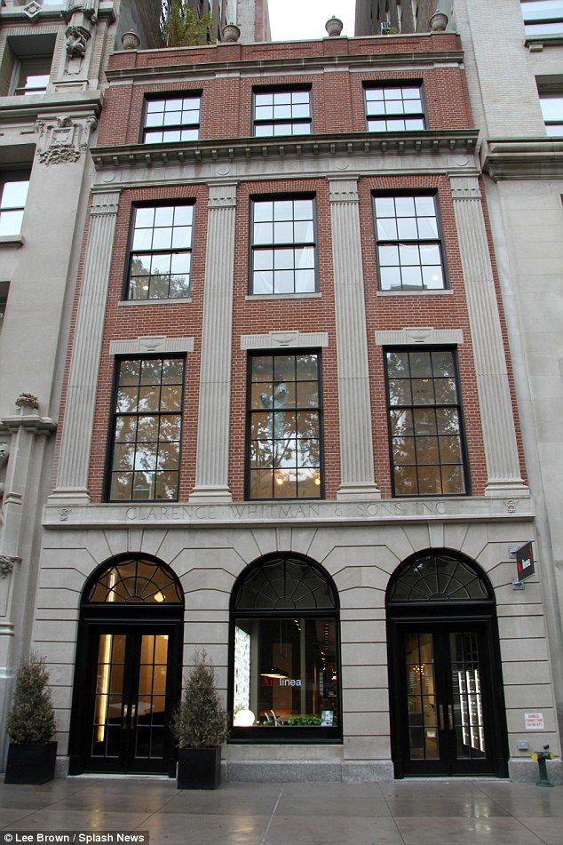 Chelsea Clinton New Apartment Nice Apartement