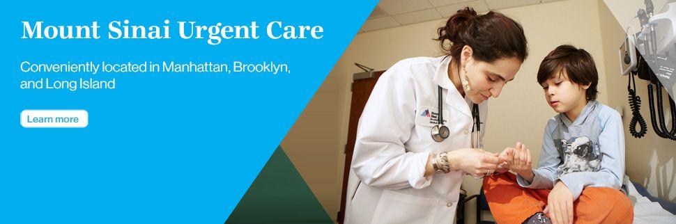 Mount sinai hospital new york city the mount sinai