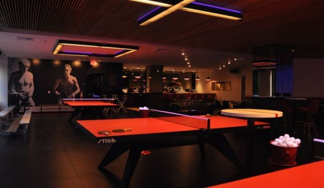 One of the best ping pong clubs in Los Angeles, click to ...