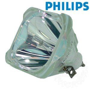 Philips Lighting SONY XL-2200 TV Bare Replacement Lamp by Philips ...