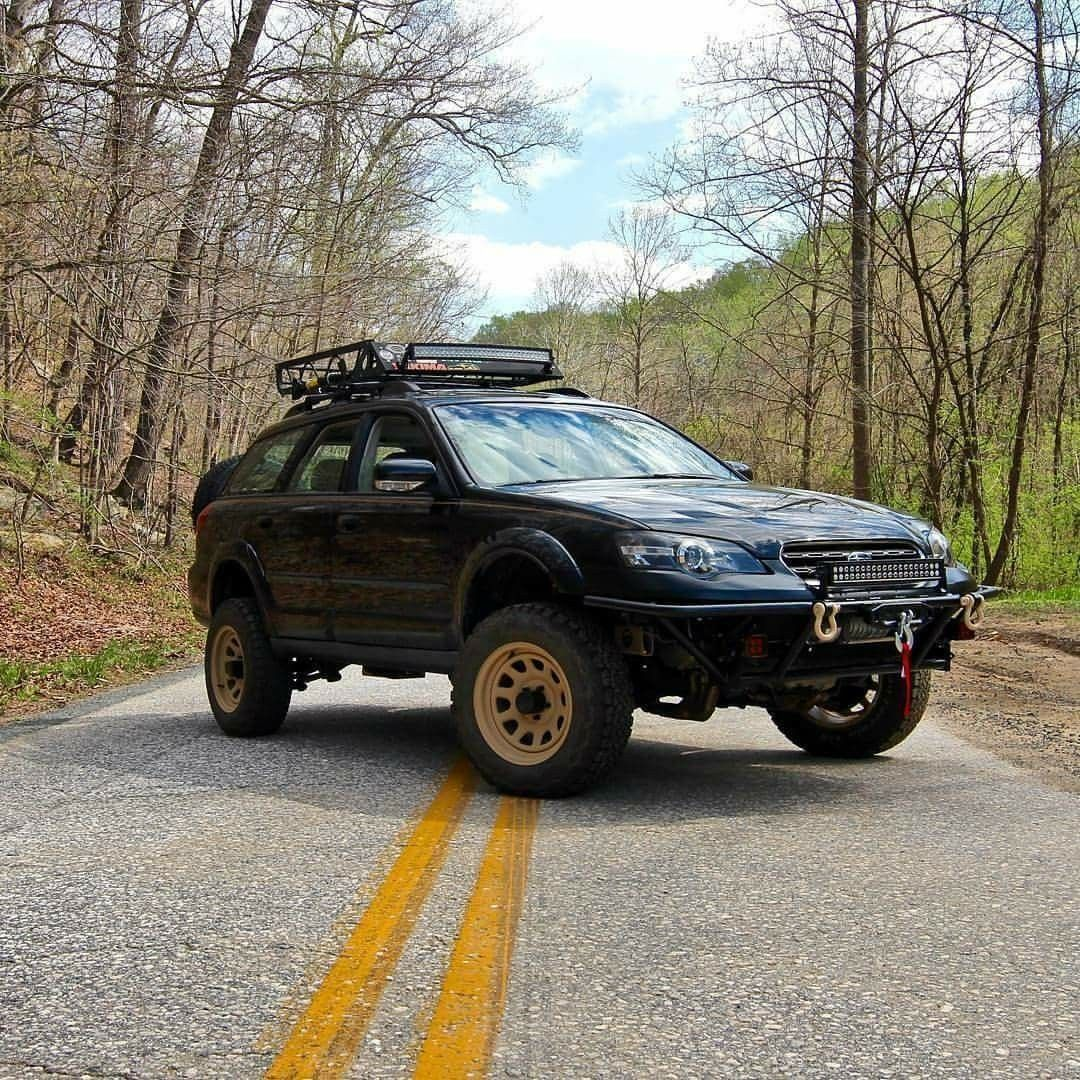 Pin By Skuyler Knisely On Subaruing Subaru Outback Offroad Subaru Outback Lifted Subaru