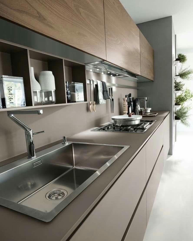 Pin de Marina Mela en Αρχιτεκτονικη | Pinterest | Cocinas, Cosas de ...
