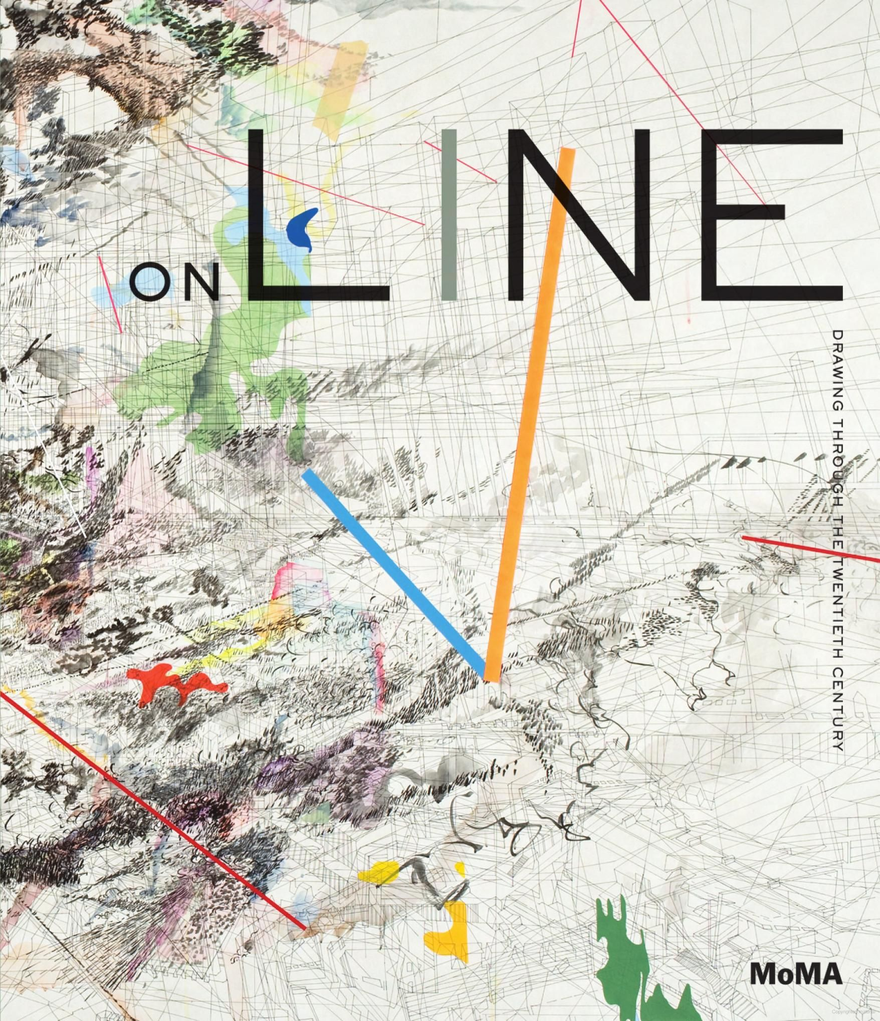 On Line: Drawing Through the Twentieth Century - Cornelia H. Butler, M. Catherine de Zegher, Museum of Modern Art (New York, N.Y.) - Google Books
