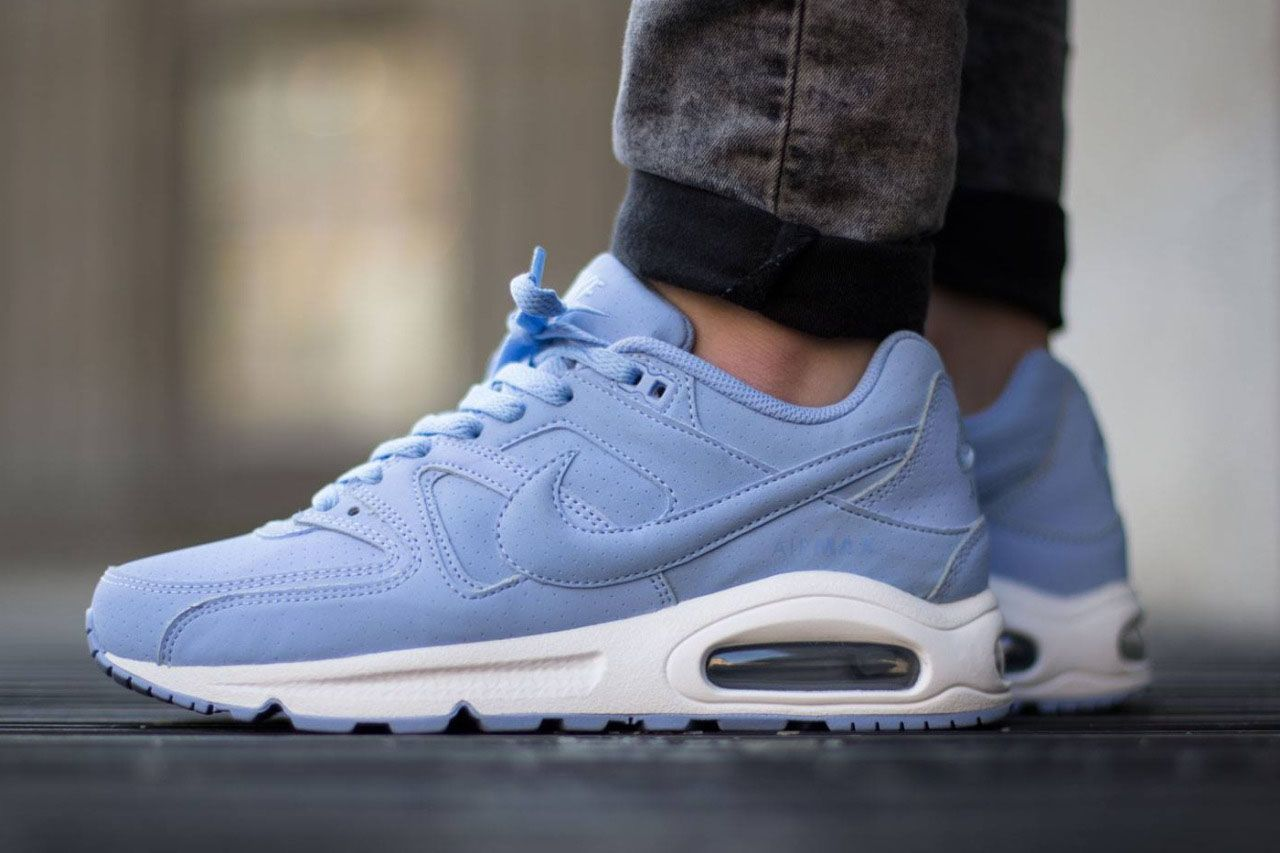 inexpensive nike wmns air max command premium island green