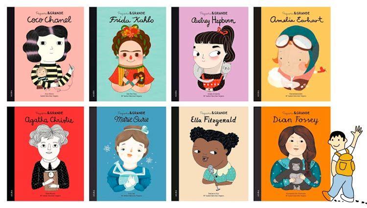 libros infantiles para ninos y ninas