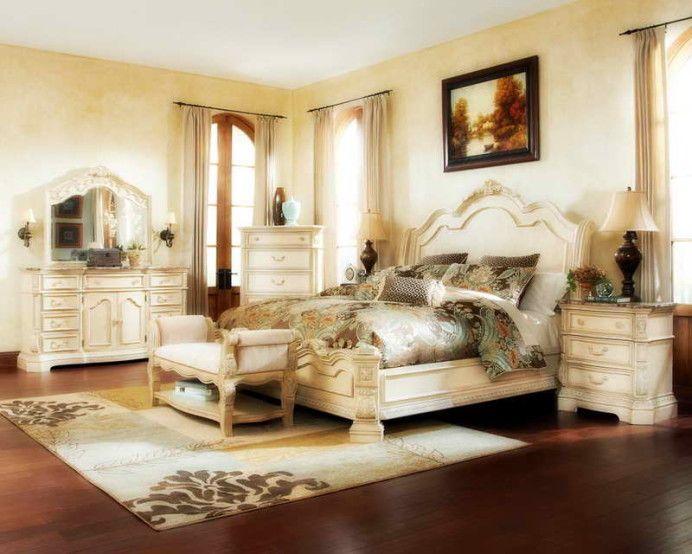 womens bedroom furniture. Broyhill Queen Bedroom Set Furniture Womens . E