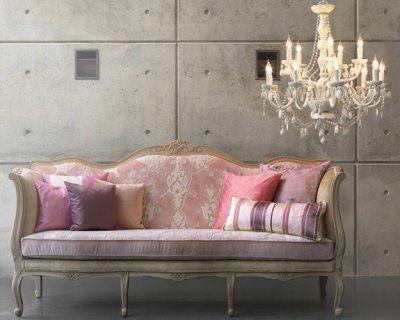 Divano Rosa Antico : From maison & objet gorgeous spaces pinterest arredamento d