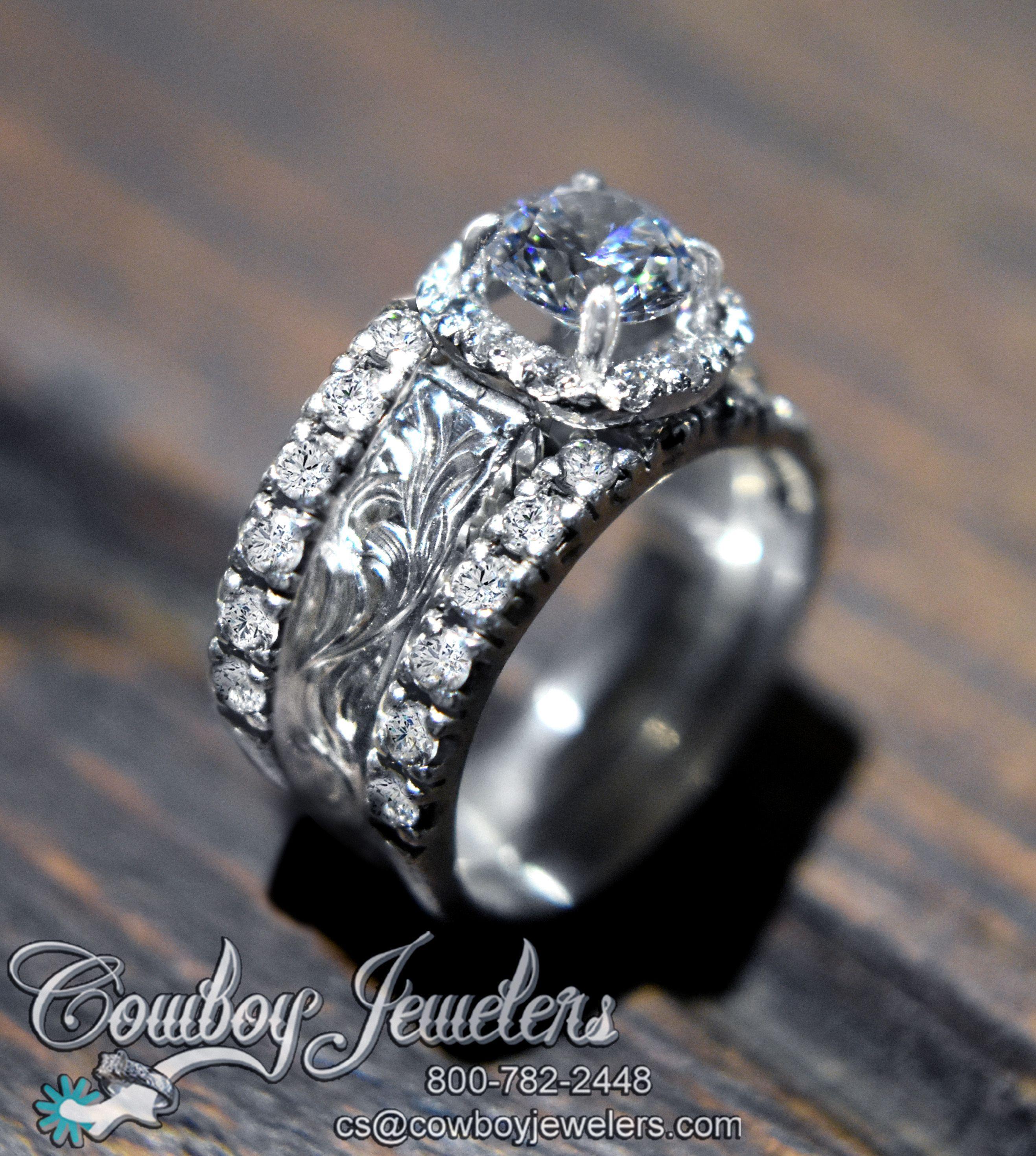 Pin on weddingrings