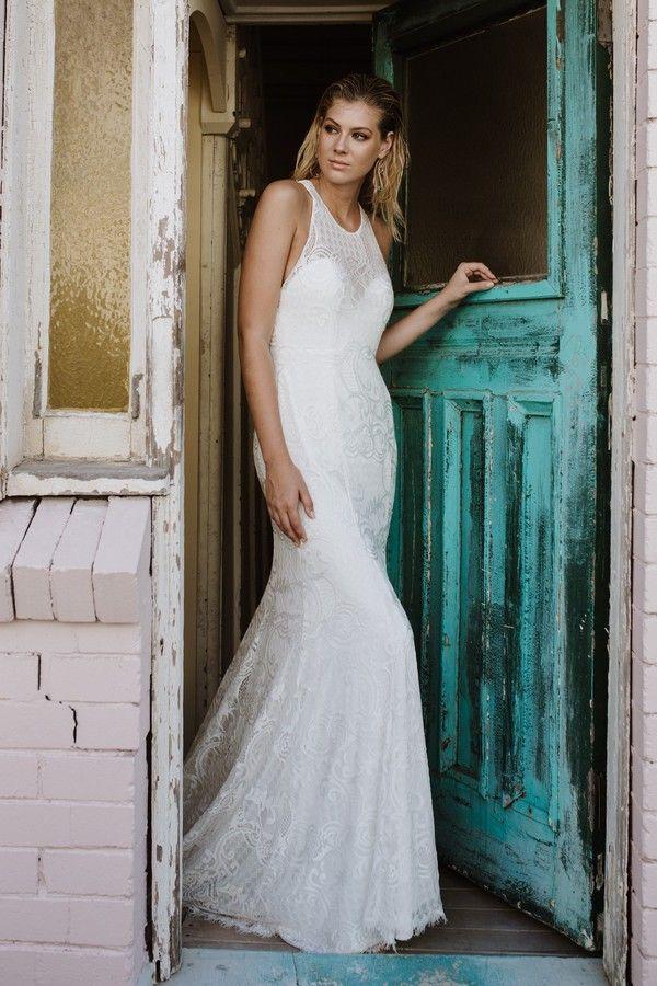 Wren Wedding dresses, Wedding dresses nz, Affordable