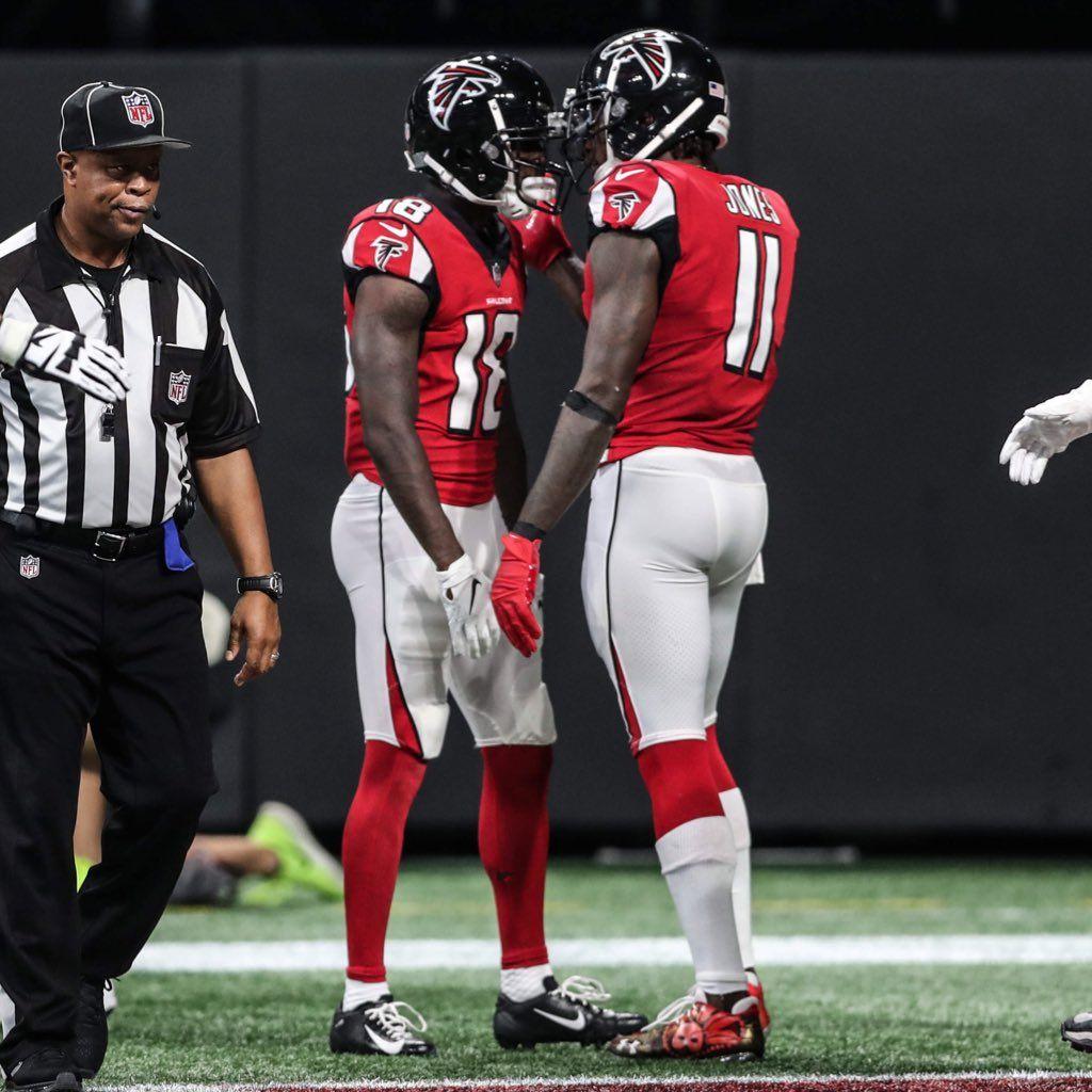 Atlanta Falcon Builtbybama Atlanta Falcons Football Atlanta Falcons Falcons Football