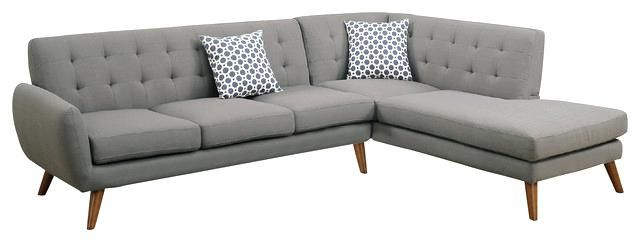 Mid Century Sectional Sofa - Mid Century Sectional Sofa ...