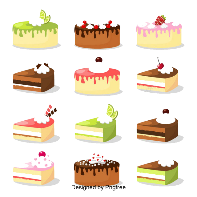Cartoon Cake Cream Dessert Dessert Cakes Cream Png Transparent Clipart Image And Psd File For Free Download Cartoon Cake Cake Vector Cream Desserts