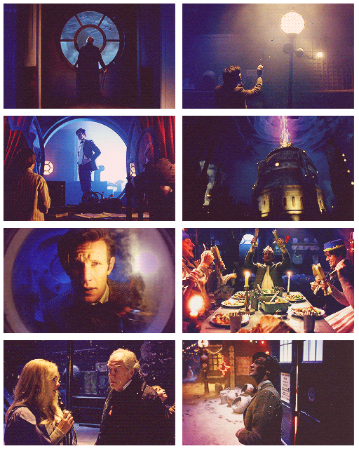 ❦ A Christmas Carol"