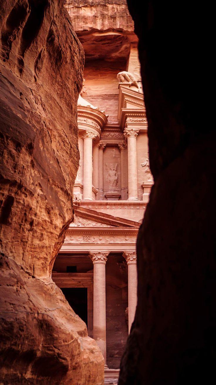 Jordanien Roadtrip – die Highlights von Nord bis Süd