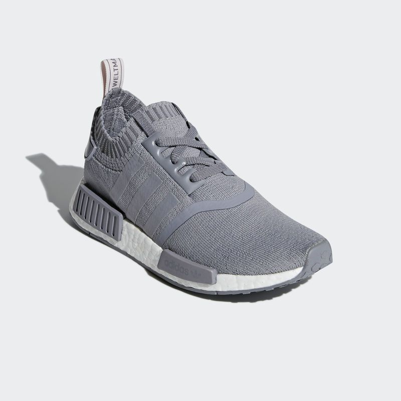 adidas NMD R1 PK Grey | Adidas nmd r1, Adidas nmd, Adidas