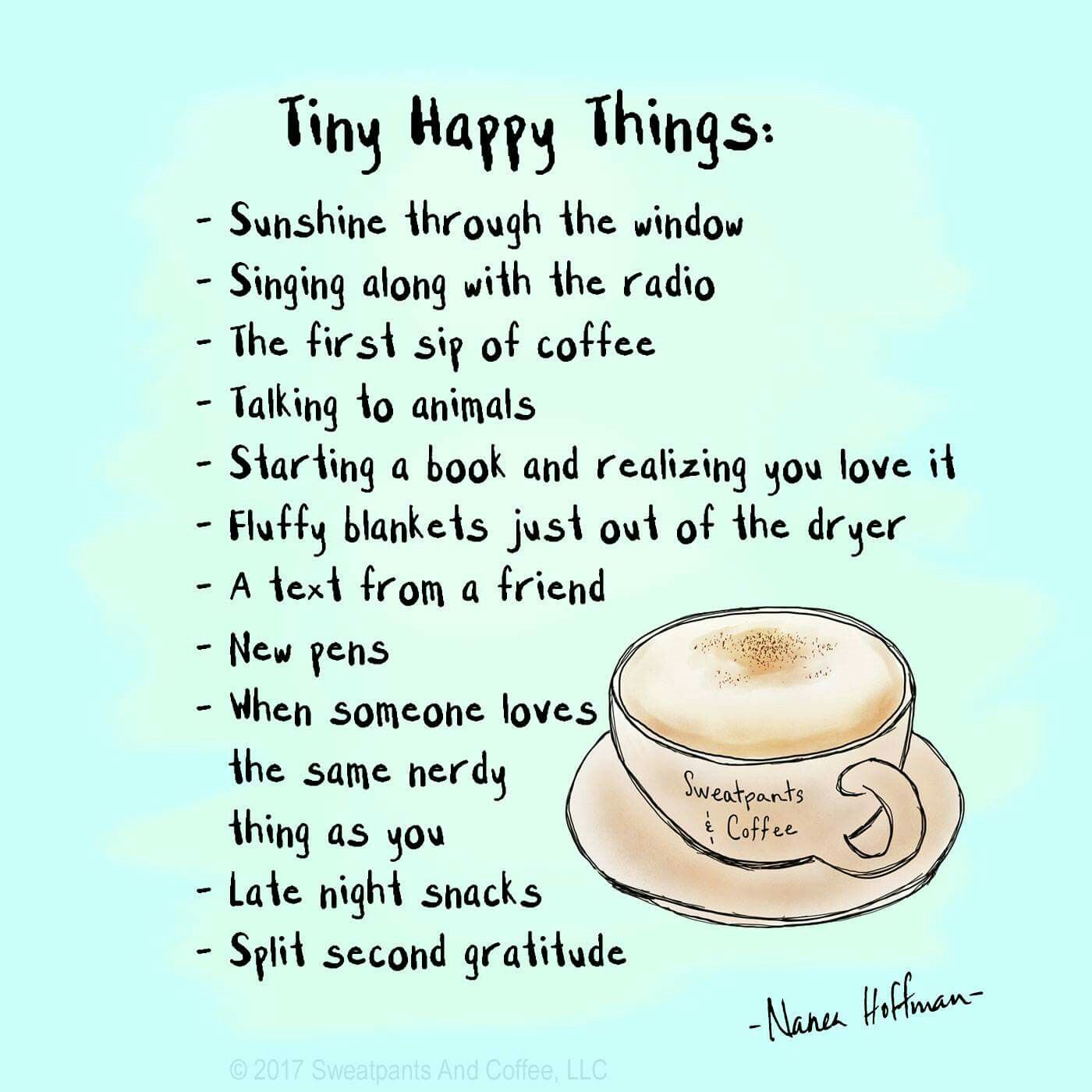 The Small Things Can Make Your Day D Hygge Hygge Life Words