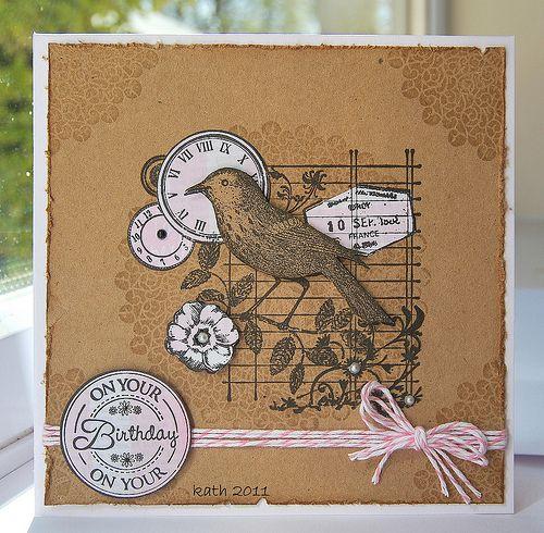 timely bird | Flickr - Photo Sharing!