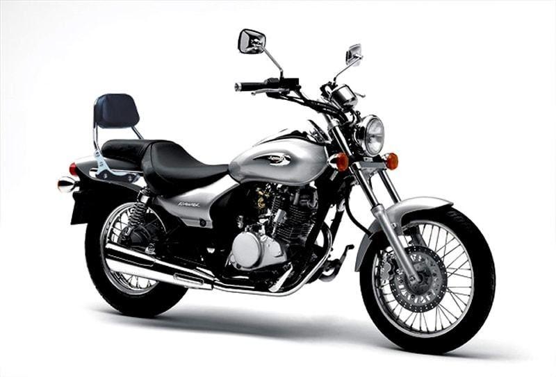 Manual Kawasaki Eliminator 125 Demecanicos Manuales De Mecánica Para Motos Y Autos Motos Motos Personalizadas Autos Y Motos
