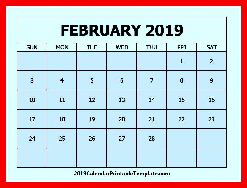 Pin by 2019Calendarprintabletemplate on 2019 Calendar Canada in 2018