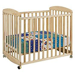 Crib With Wheels Davinci Alpha Min Rocking Crib Crib With