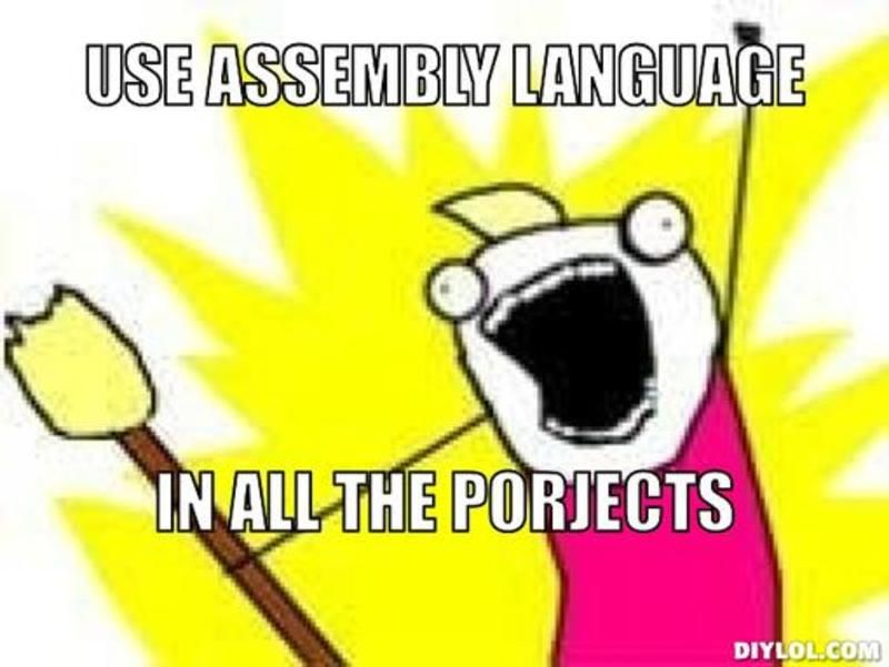 The Art of Assembly Language pdf Second Edition free