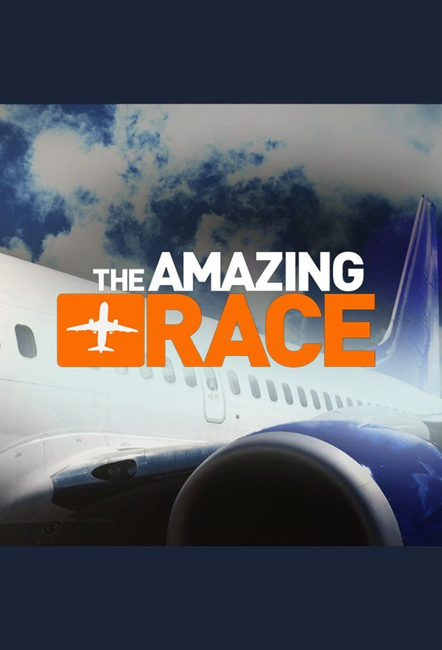 The Amazing Race.
