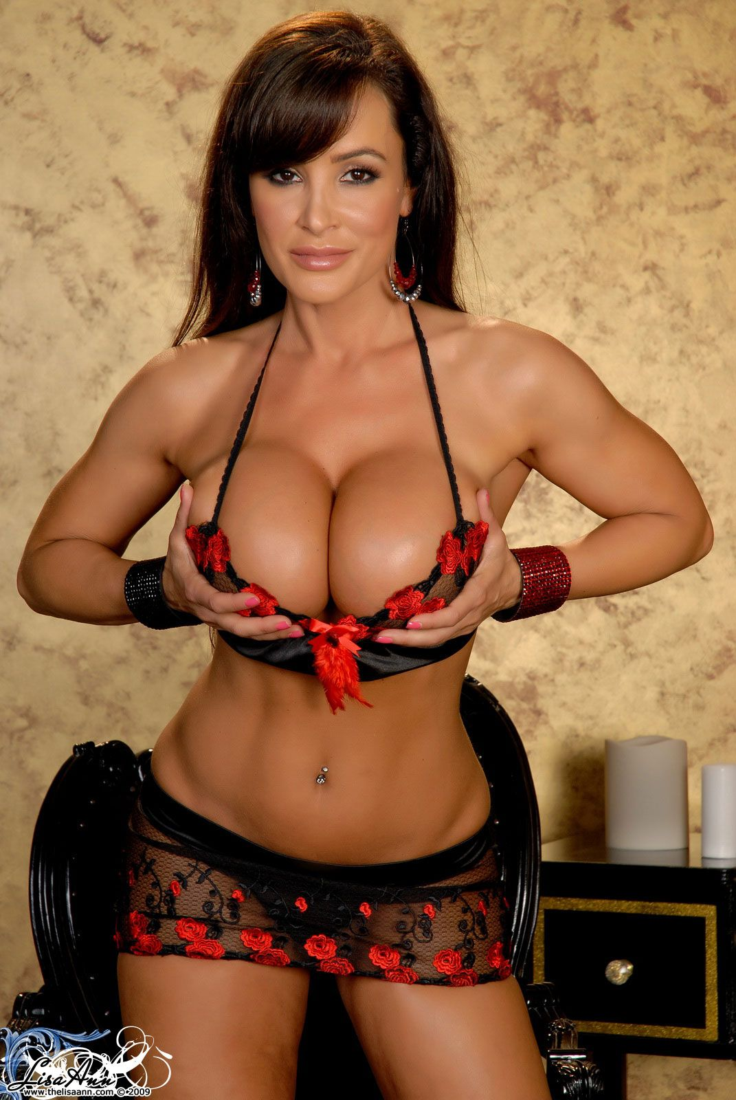 Lisa ann hot mom sex