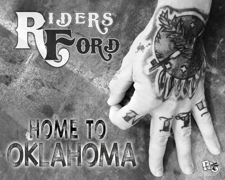 Check out Riders Ford on ReverbNation