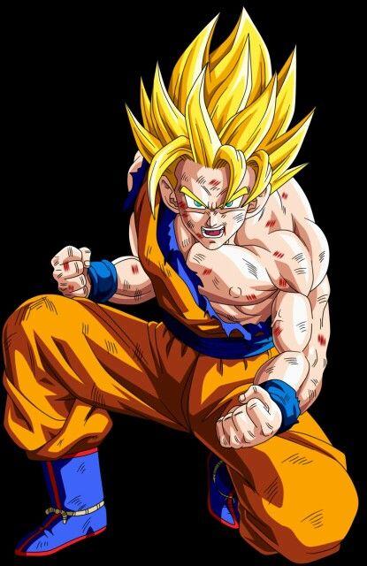 Goku Ssj2 Dragon Ball Dragon Ball Z Dragon