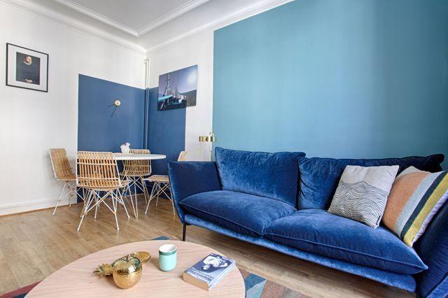 Peinture salon  5 erreurs à éviter Salons, Living rooms and Cosy