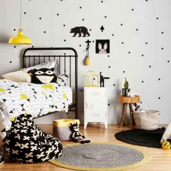 Kinderzimmer optimal einrichten sinnvolle und kreative for Gestaltungsideen kinderzimmer